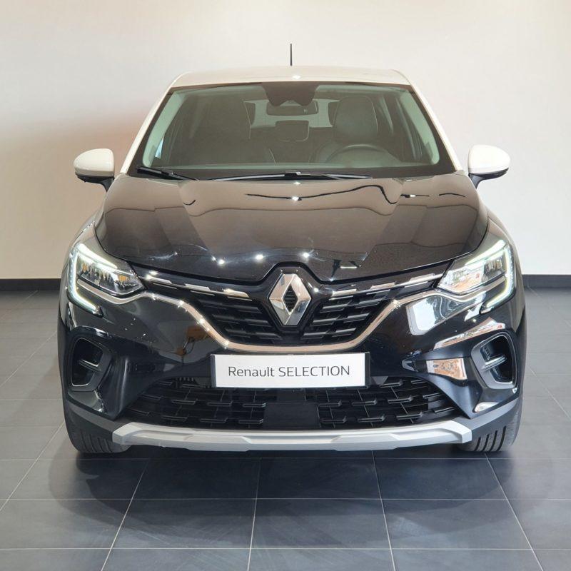 Renault Captur 1.3 Tce 130 cv EDC