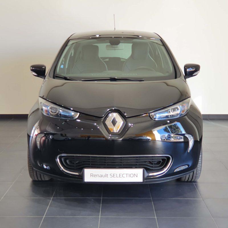 Renault Zoe Bose Edition 40