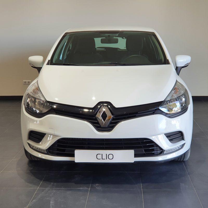 Renault Clio IV Zen 0.9 Tce 90cv