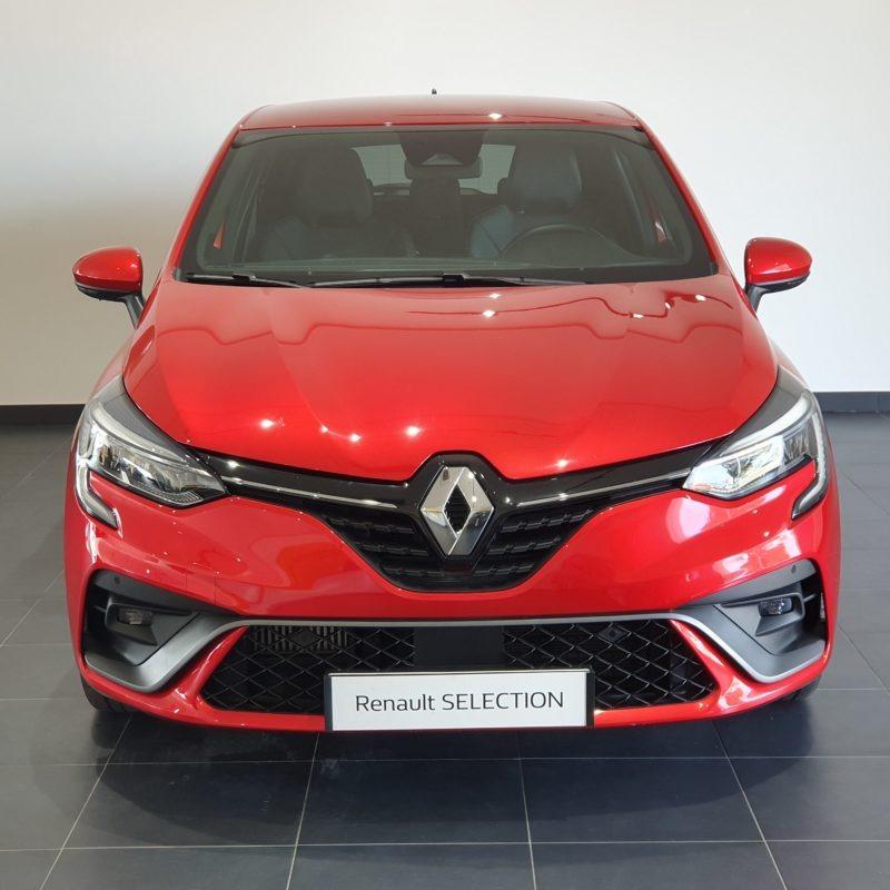 Renault Clio V R.S. Line 1.0 Tce 100 cv