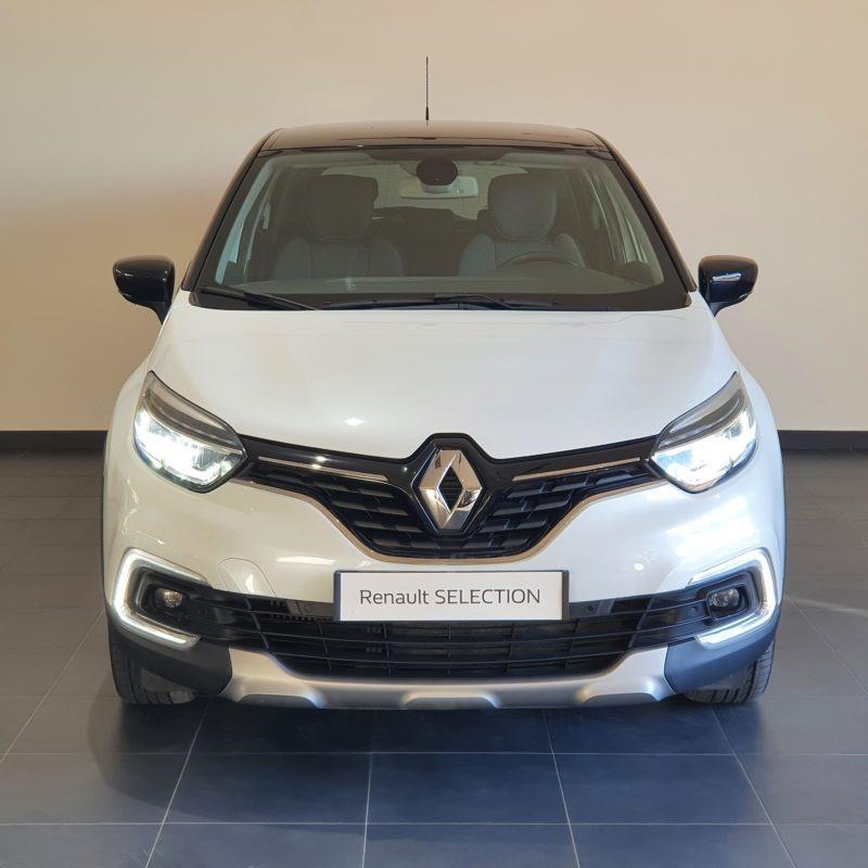 Renault Captur XMOD 1.5 dCi 110 cv