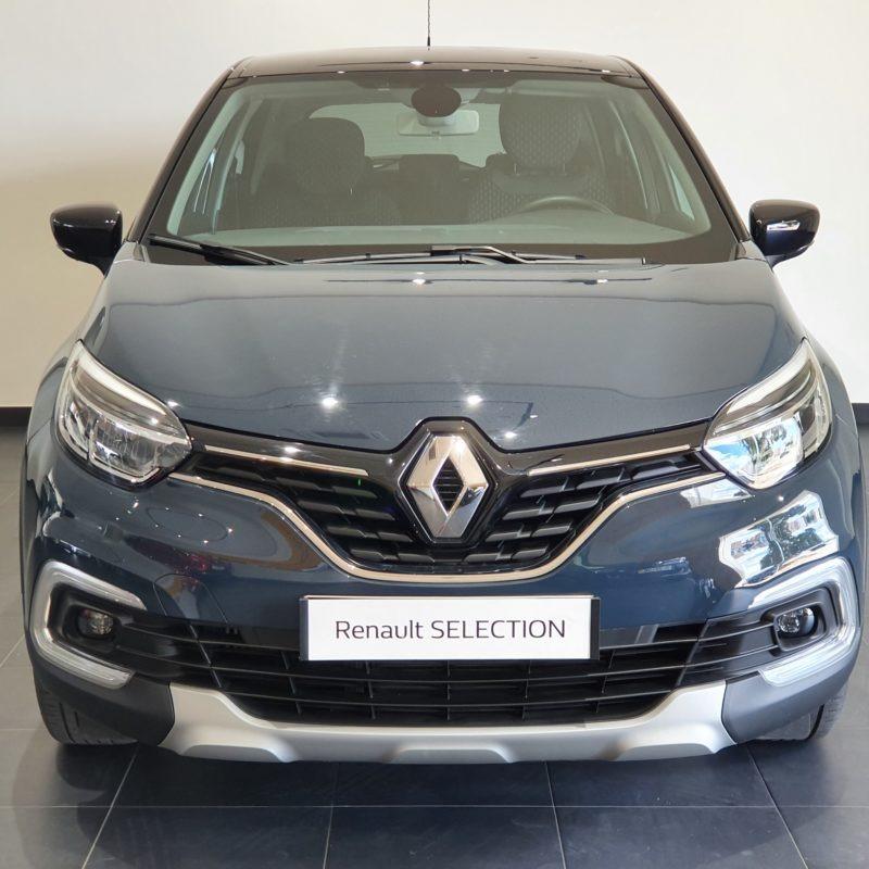 Renault Captur Exclusive 0.9 Tce 90 cv