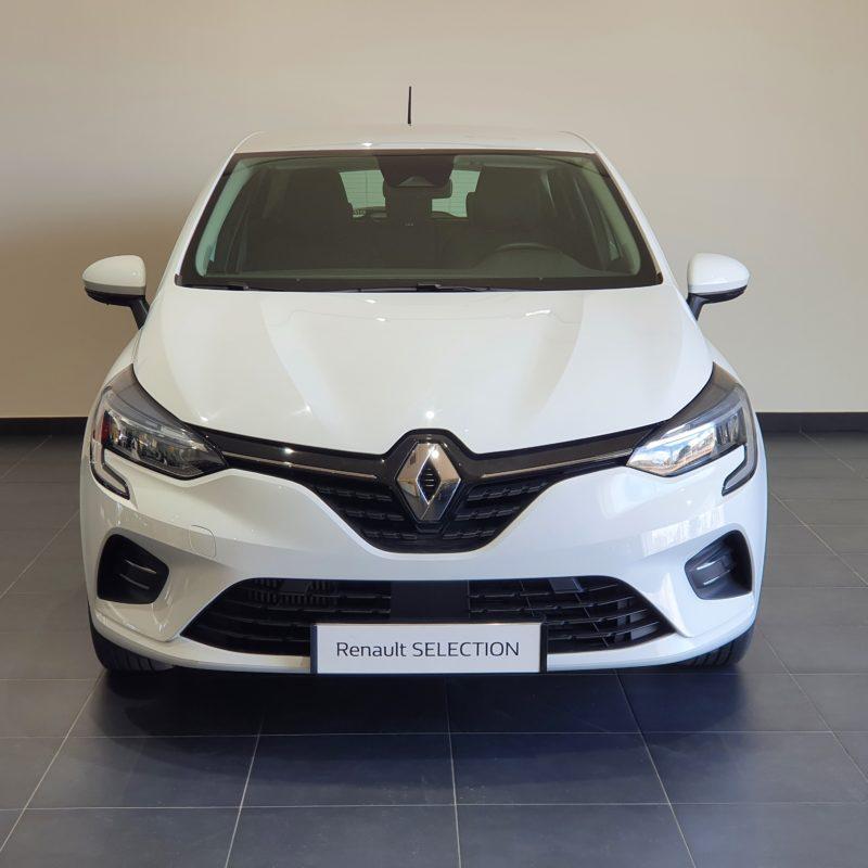 Renault Clio V Intens 1.0 Tce 100 cv